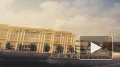 """В Петербурге архитекторы отвергли проект """"золотого"""" дома у Смольного"""