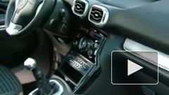 На российский рынок выходит Citroen C3 Picasso Trekker