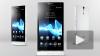 Sony показала свой первый смартфон без приставки Ericsso...