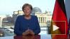 Меркель обратилась к немцам из-за пандемии COVID-19