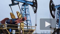Нефть Brent подорожала в ходе торгов до $58