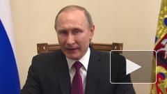 Путин намерен посмотреть работу ВТС в рамках ограничений по коронавирусу