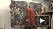 Портрет как философия: цикличность жизни в работах Анатолия Шумкина