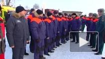 Спасатели Петербурга готовы обеспечить безопасность в любую погоду