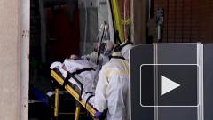 Число жертв коронавируса в Италии превысило десять тысяч человек