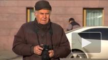 Валерий Дегтярев  и его одушевленный Петербург. Когда фотография становится произведением искусства?