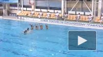 Синхронное плавание и Кубок России