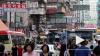Китай наказал санкциями США в поддержку протестующих ...