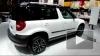 ГАЗ запустил производство кроссовера Skoda Yeti