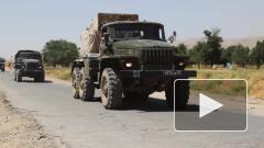 Песков прокомментировал возможность создания военной базы РФ в Белоруссии
