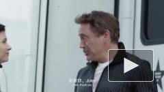 Роберт Дауни-младший представил в рекламном ролике смартфон OnePlus 8T