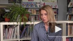 Наталья Поклонская поделилась своим мнением о Владимире Зеленском