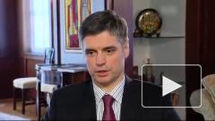 Пушков прокомментировал заявление нового главы МИД Украины о Донбассе