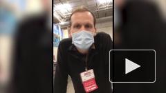 Сотрудник супермаркета прогнал покупателя без маски и стал героем в Twitter