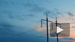 Украина возобновила импорт российского электричества