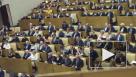 Российская сторона выразила готовность отменить санкции в отношении Грузии