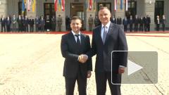 Польша выступила за усиление санкций против России