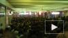 Очевидцы сообщили о давке на станции метро «Комендантский ...