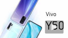 В России поступил в продажу смартфон Vivo Y30 с поддержкой NFC