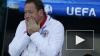 Слуцкий официально покинул пост главного тренера сборной...