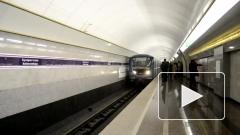 Петербург потратит полмиллиарда рублей на новые вагоны метро
