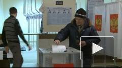К 13.00 на выборах Президента РФ явка избирателей составила 30,1%
