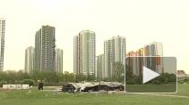 В Петербурге начался сезон капитального ремонта фасадов. 80 лет  Фрунзенскому району. Меньше недели до сдачи ЕГЭ