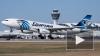Найдены обломки самолета EgyptAir