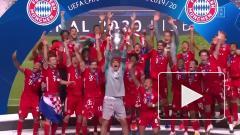 Матч за Суперкубок УЕФА пройдет со зрителями