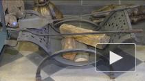Профессия: кузнец. Как холодный металл превращается в произведение искусства?