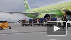 Роспотребнадзор отменил требование по загрузке самолётов на 50%