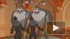 """На экраны выходит мультфильм """"Три богатыря на дальних ..."""