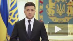 Зеленский заявил, что карантин на Украине принёс результаты