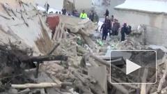 Второе за день землетрясение зафиксировано на границе Турции и Ирана