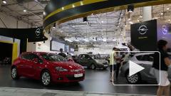 Opel анонсировал увеличение модельного ряда автомобилей в России