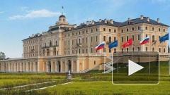 В Константиновском дворце началась встреча Путина и Эрдогана