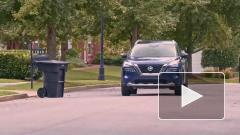 Nissan представил обновленный кроссовер X-Trail для России