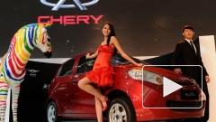 Китайский автоконцерн Chery с помощью дизайнера BMW и Израиля захватит рынок Европы