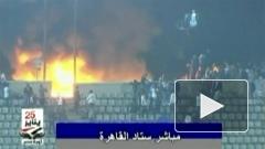 Футбольные фанаты угрожают свергнуть военное руководство Египта после трагедии на стадионе в Порт-Саиде