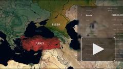 """Болгарскую часть """"Турецкого потока"""" соединили с участком в Сербии"""