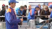 Стране нужны рабочие руки. В Петербурге прошел конкурс профессионального мастерства