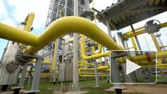 """""""Нафтогаз"""" анонсировал новые встречи при провале переговоров по газу"""