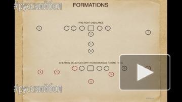 K.I.S.S. Нападение, нестандартные формации нападения, motion