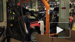 Ford выставит на торги свои российские заводы