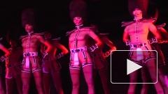Сотрудницы парижского кабаре Crazy Horse забастовали из-за маленькой зарплаты