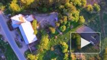 Новые достопримечательности Карельского перешейка: восстановленная из руин лютеранская кирха Каукола