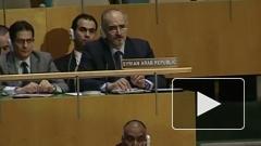 """Евросоюз и США хотят заморозить счета Башара Асада и сделать его """"невъездным"""""""