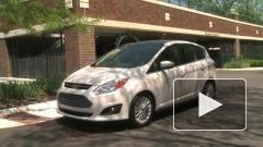 Гибрид Ford C-Max будет дешевле, мощнее и экономичнее, чем Toyota Prius