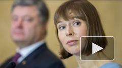 МВД Эстонии хочет забрать у России часть территории