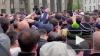 В Кремле акцию протеста во Владикавказе назвали незаконн...